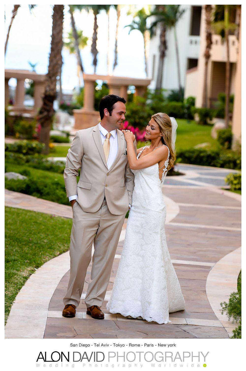Cabo San Lucas Mexico Destination Wedding Photography