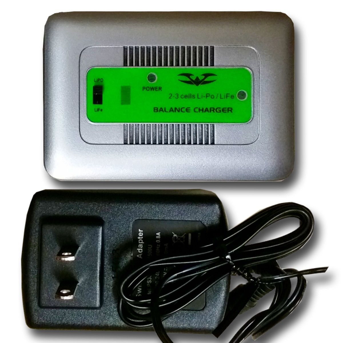 Valken Energy 23 Cell LiPo/LiFe Smart Balancing Battery