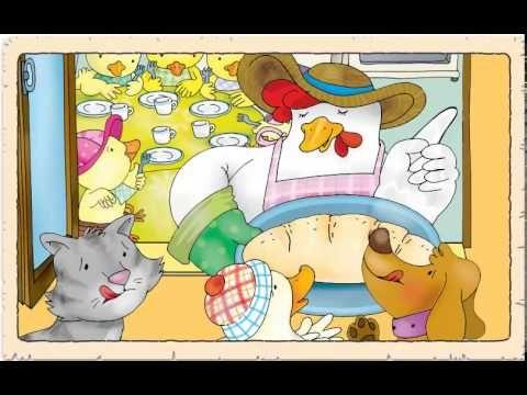 2 conejita comiendo su zanahoria - 4 1
