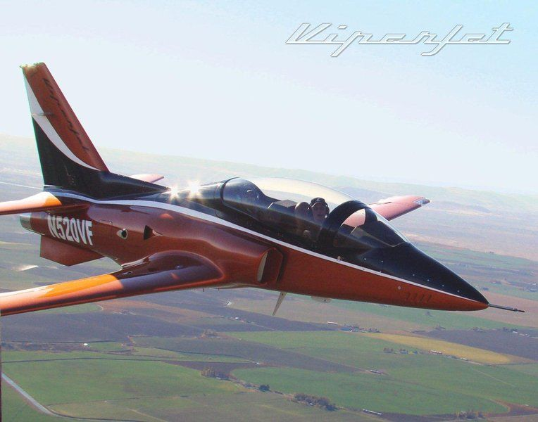 ViperJet, fastest kit plane