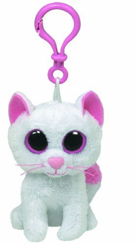 1afd7dc5152 Ty Beanie Boos - Princess-Clip the Poodle