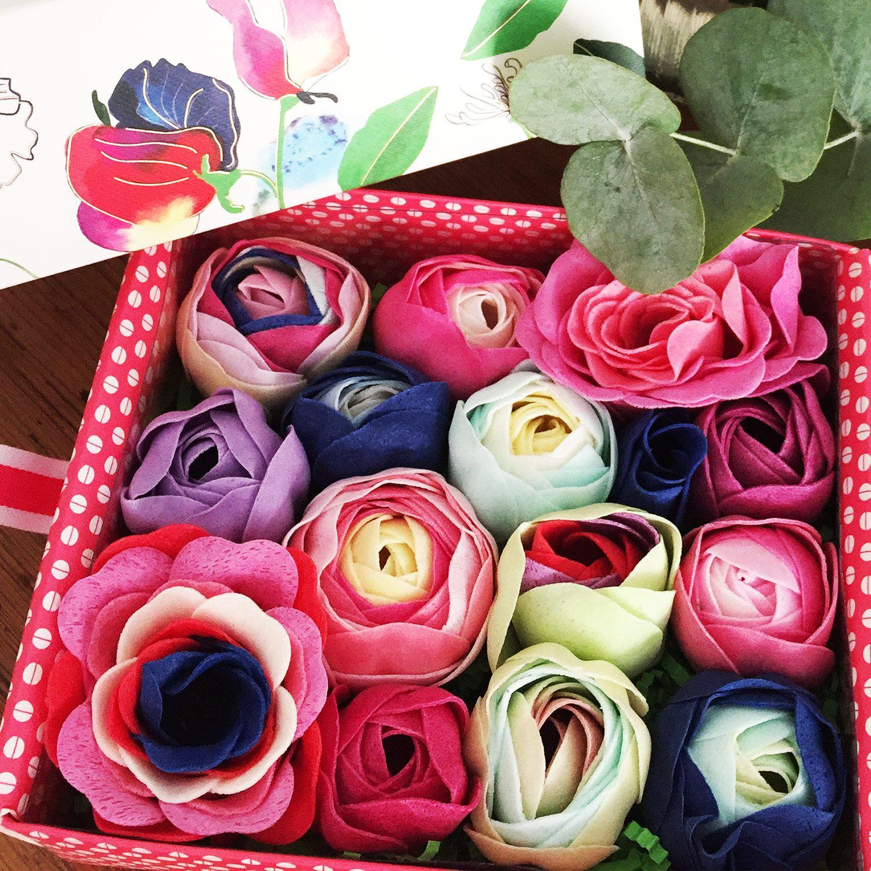 Badeblüten Sweet Pea & Honeysuckle online kaufen