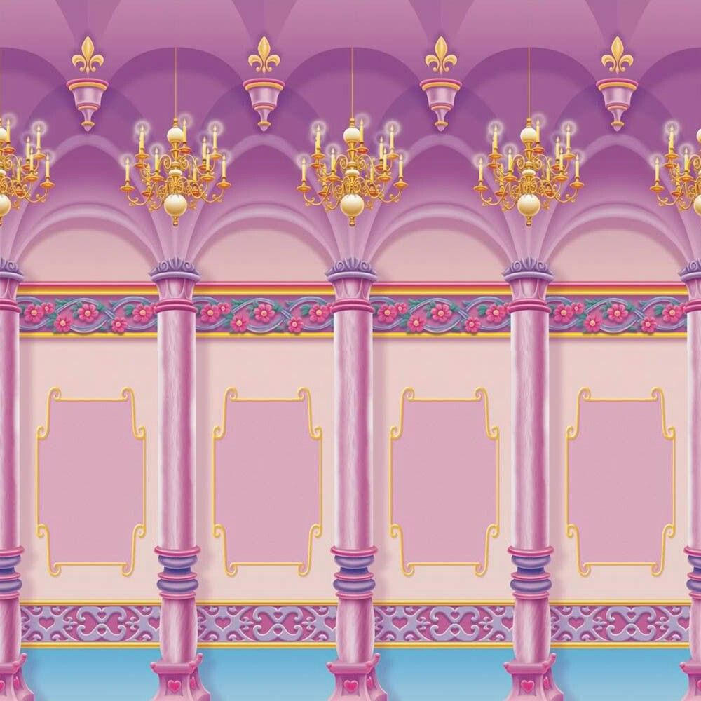 Princess background | Disney scrapbooking | Pinterest | Princess party