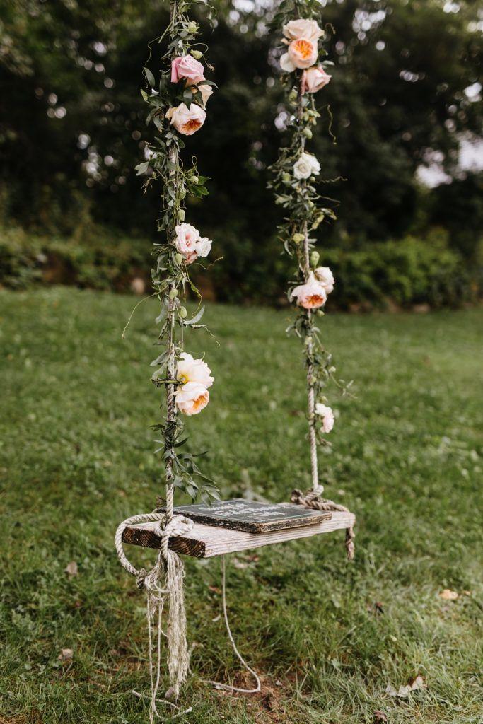20 Awesome Outdoor Garden Wedding Ideas to Inspire