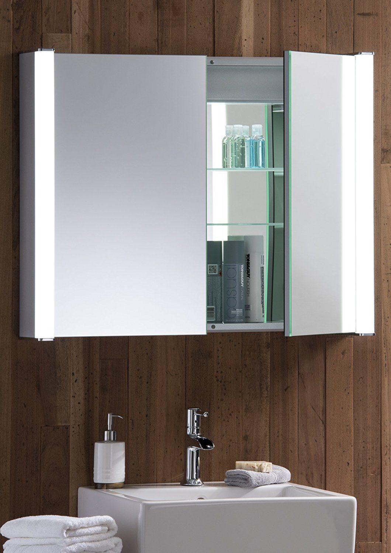 Badezimmer Schrank Mit Beleuchtung Badezimmer Schrank Mit Beleuchtung Muster In Mobel Sind Standig Flussigkeit Und Verandern Au Badezimmer Schrank Badezimmer Und Badezimmerspiegel