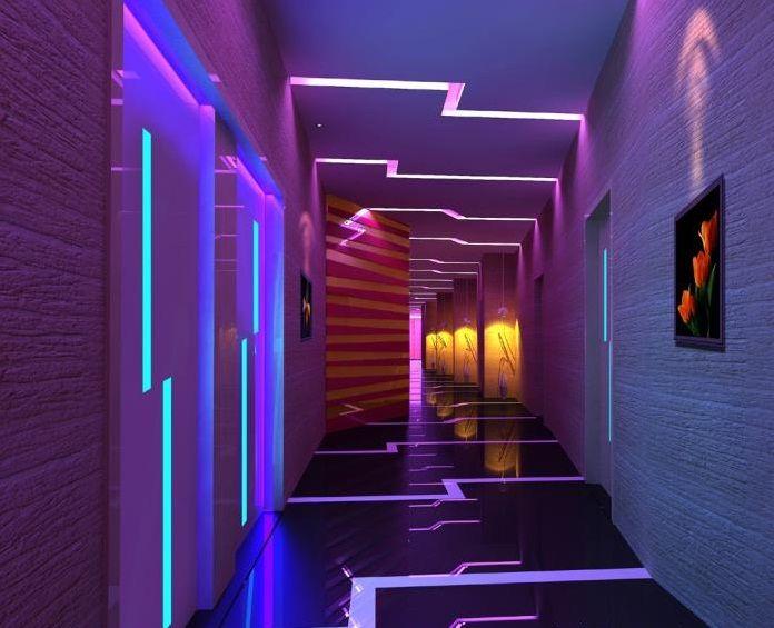 Ktv karaoke shanghai btdt travel been there done for Design room karaoke