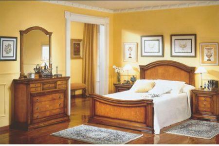 Dormitorios de matrimonio dormitorios mi estilo - Modelos de dormitorios matrimoniales ...