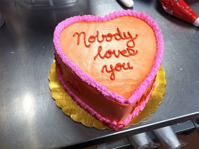 Funny Cakes for All Occasions