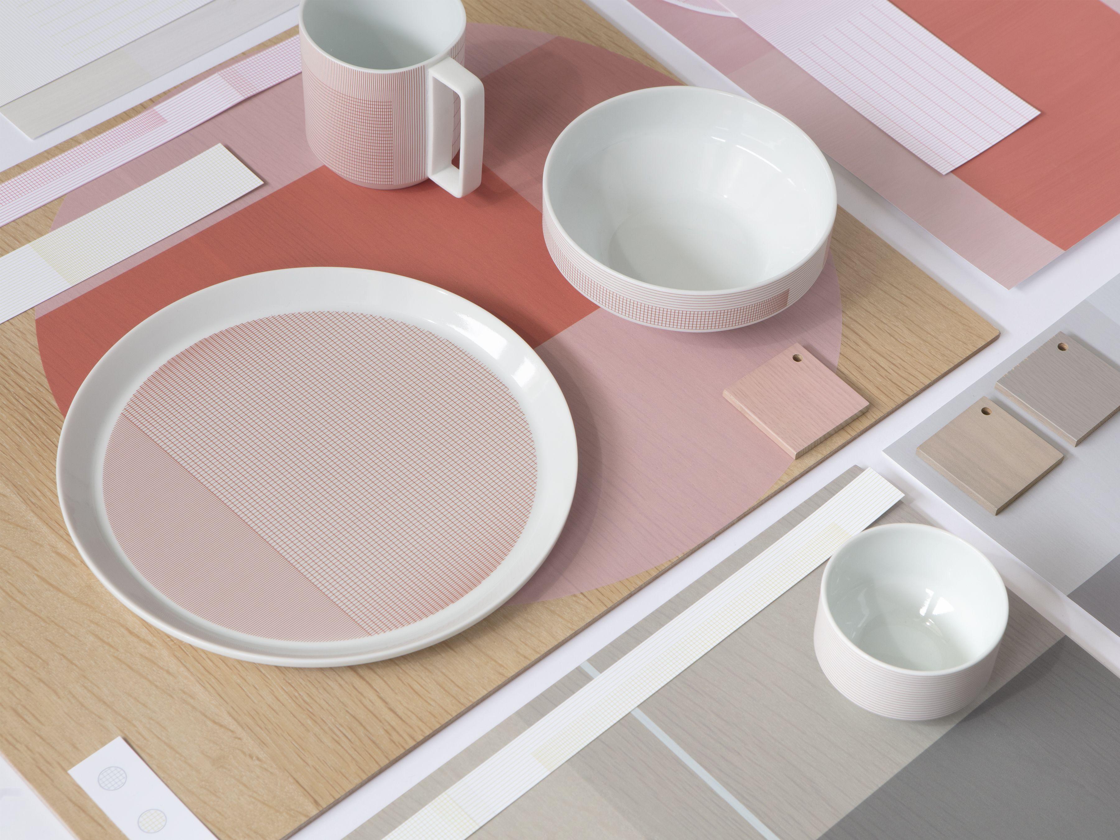 Pattern Porcelain By Scholten Baijings Madeinjapan Dutchdesign Met Afbeeldingen