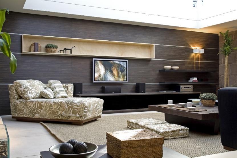 sala de estar - living room by S.C.A. #decor