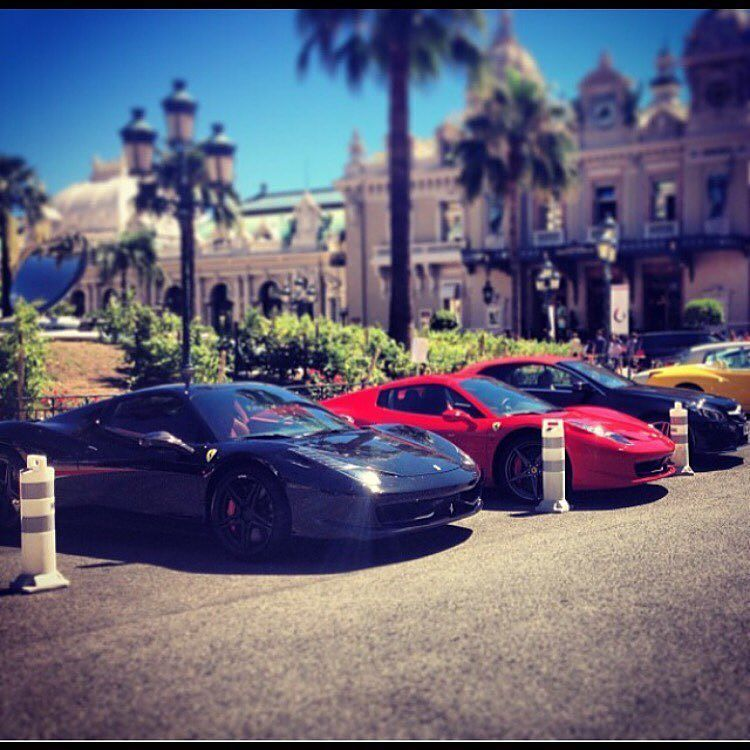 Which One Would You Choose Thegoodlifegoalsofficial Thegoodlife Goals Monaco Montecarlo Luxury Cars Rich Like Follow Tag Monaco Lux Clubmonaco By Monaco Monte Carlo You Choose