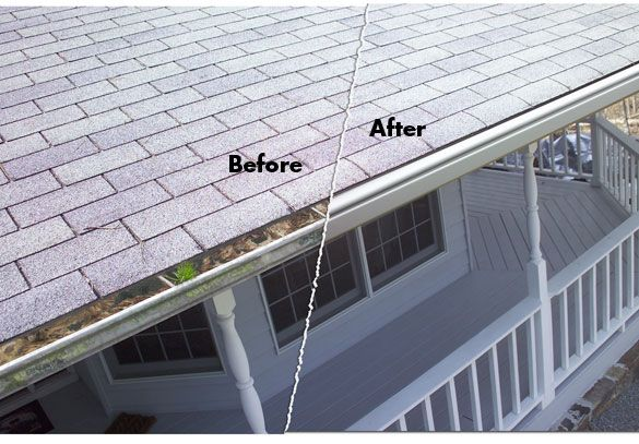 We At Master Gutters Ensure That Incidents Of Basement Flooding Or Roof Damage That Results From Rainfall Is Prevented And We With Images Siding Gutters Flooded Basement