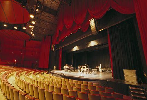 Meyer Sound News Palace Of Fine Arts Theatre Arts Theatre