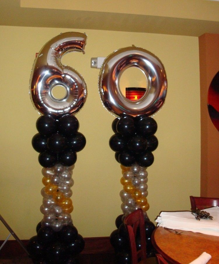 Whether 2 or 102 balloons brighten every