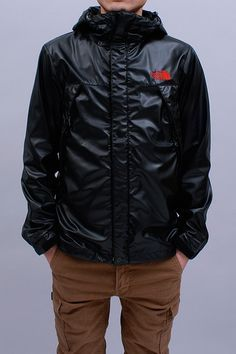 The North Face Purple Label - Spring 2011 Jackets