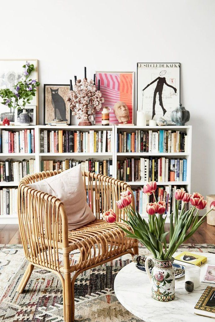 A designer's house in Los Angeles PLANETE DECO has world homes #Decoration #homedecor #homedesign #homeid A designer's house in Los Angeles PLANETE DECO has world homes #Decoration #homedecor #homedesign #homeideas #roomdecor