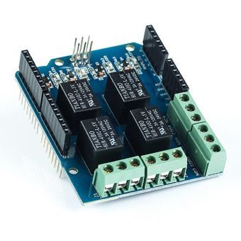25 Useful Arduino Shields That You Might Need to Get | Arduino ...