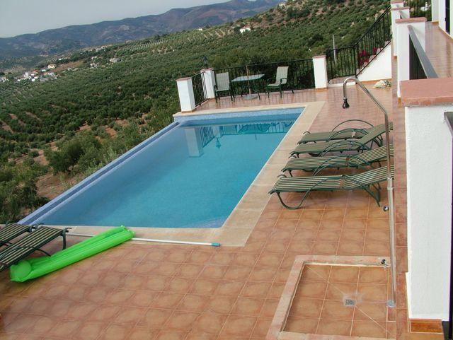 Tipos de piscinas piscinas cirino piscinas de sue os for Sonar con piscina