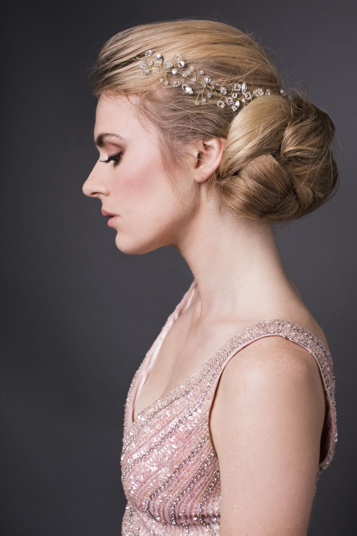 hair & makeup by pam wrigley for create beautiful hair courses