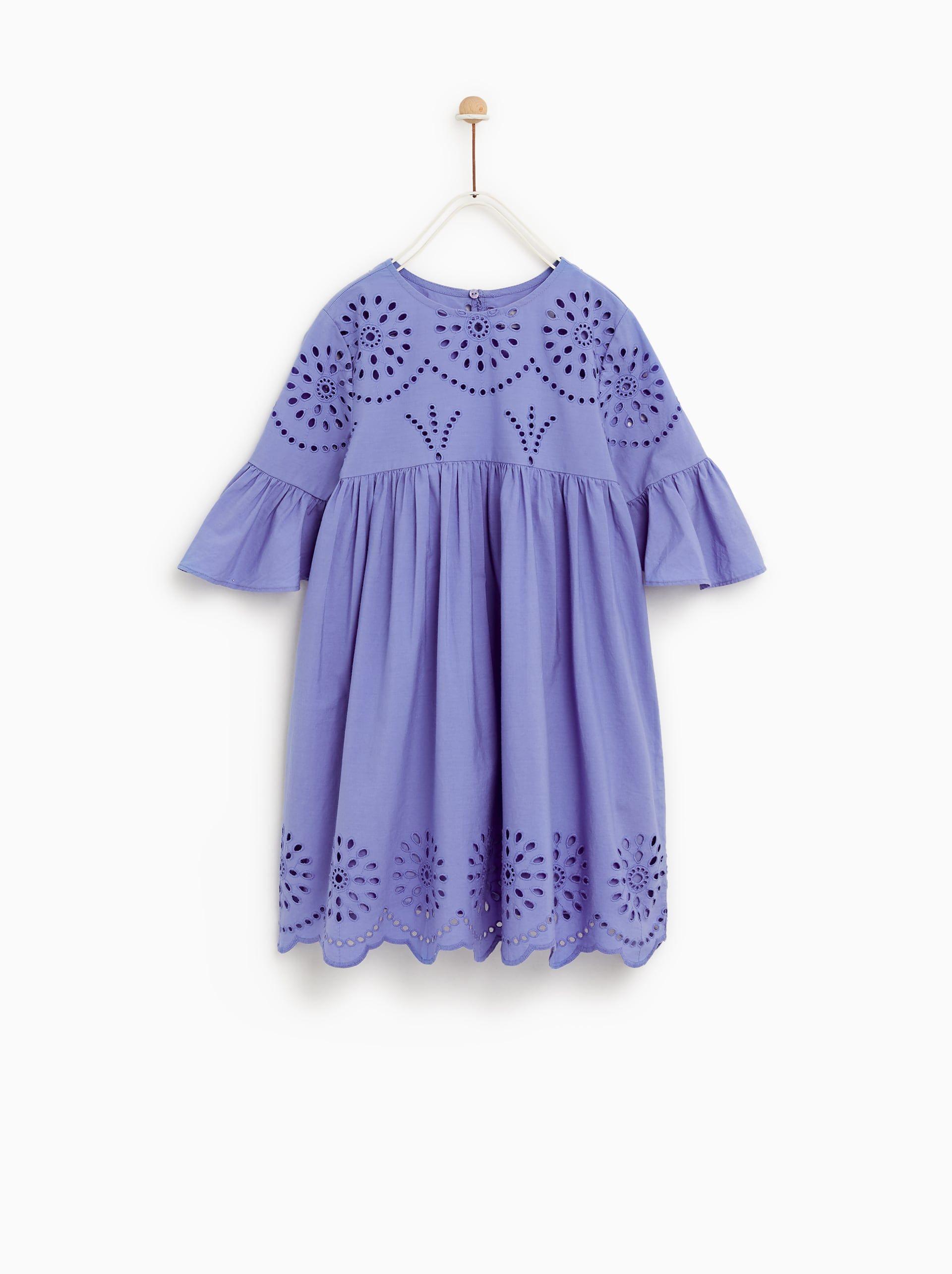 c4c1ef5c KMO Jumpsuits For Girls, Dresses Kids Girl, Zara Kids, Zara Dresses, Little