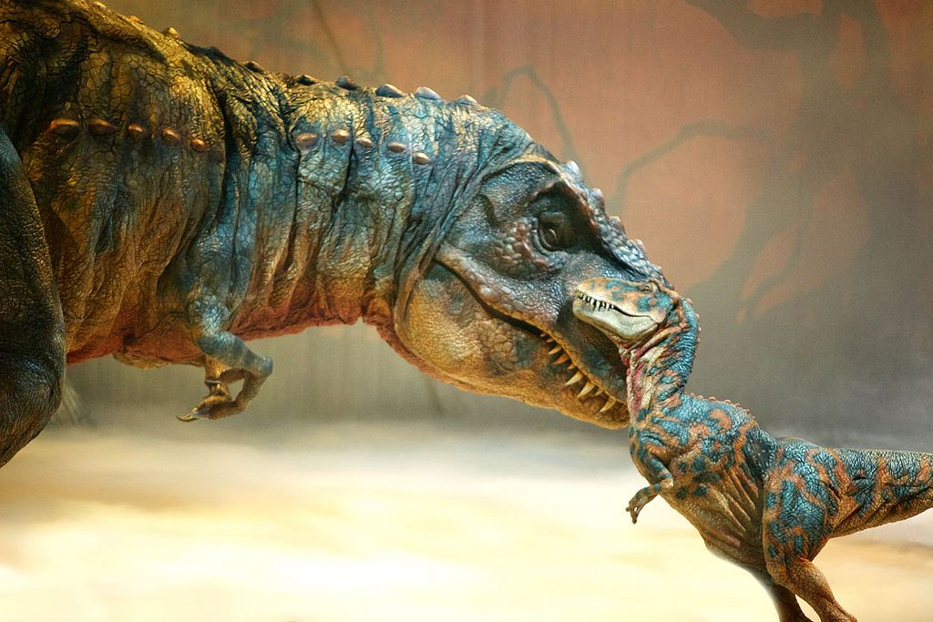 Gallery - Walking with Dinosaurs - The Arena Spectacular | Walking