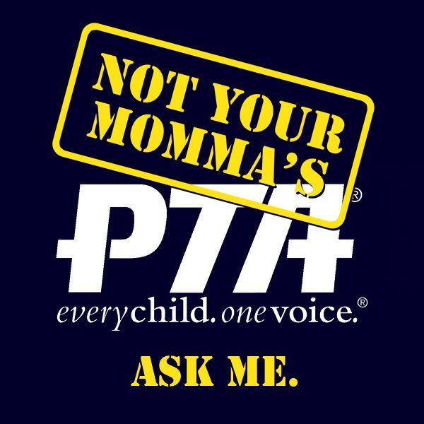 Would be cute t-shirts for PTA Board | PTA MEMBERSHIP IDEAS | Pta