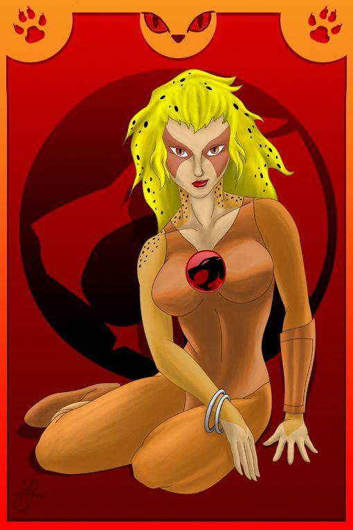 Thundercats sex art