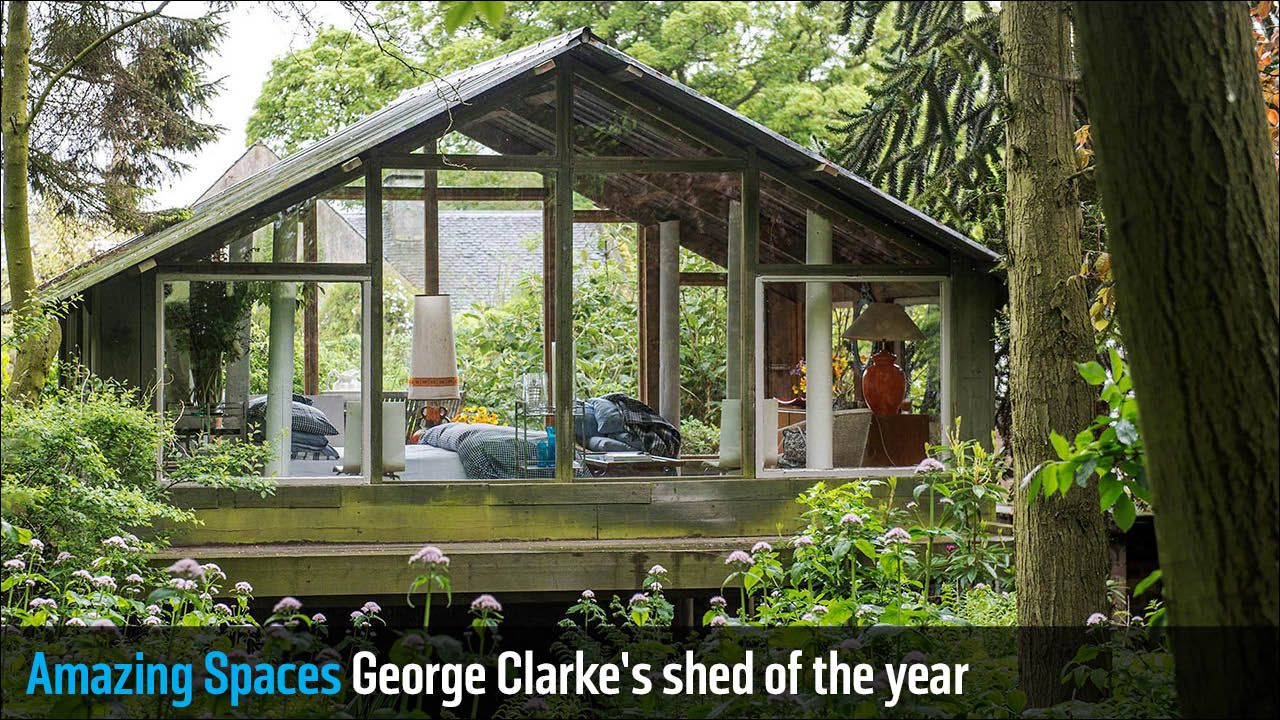 Image result for george clarke amazing space | Amazing Spaces ...
