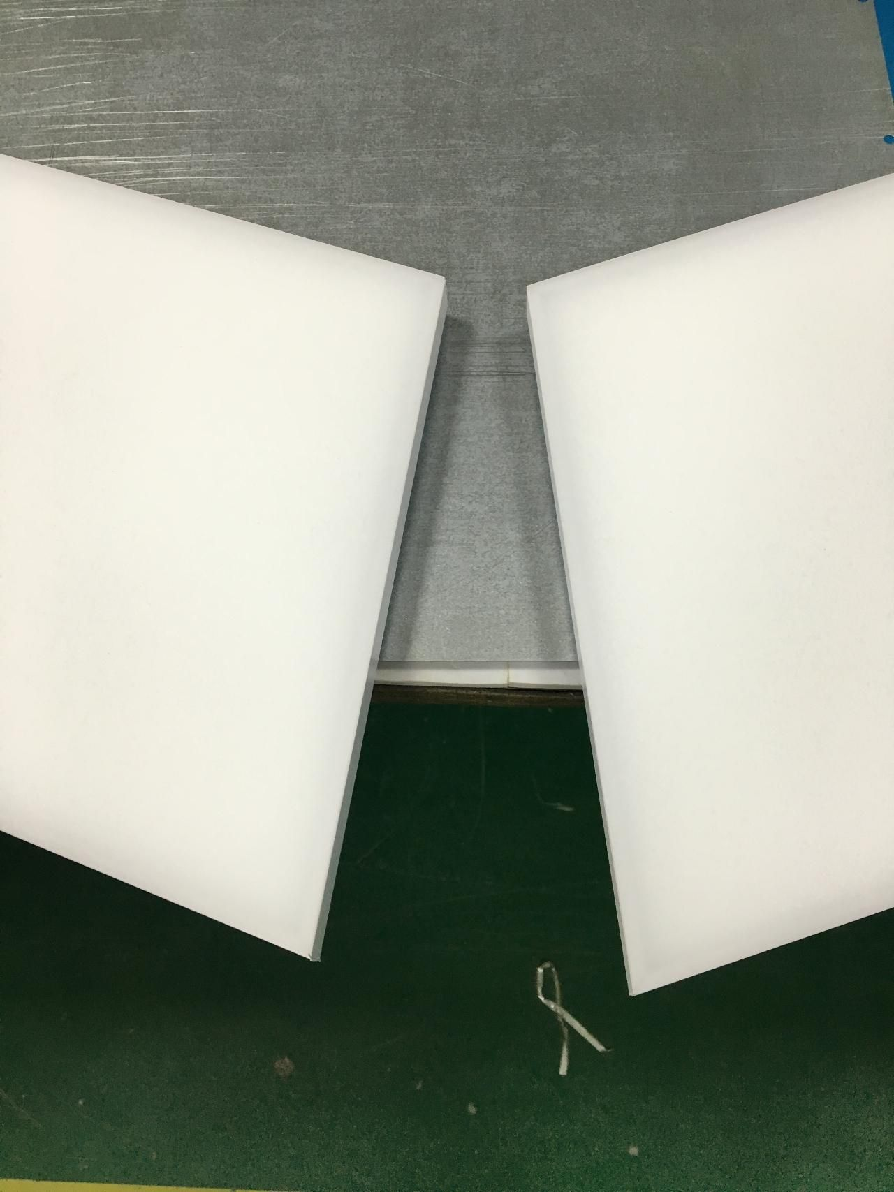 Frameless Customized Led Panel Light In 2020 Led Panel Light Led Panel Led Light Company