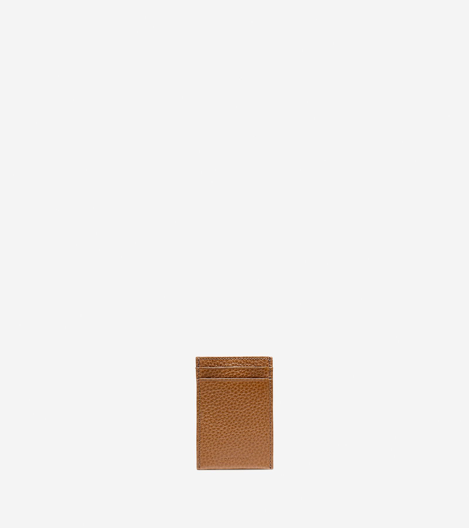 Wayland Card Case With Money Clip | Products | Pinterest | Money ...