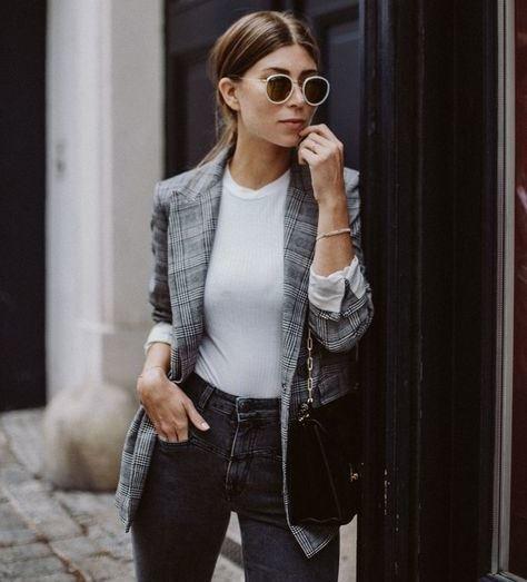 Blazer femme : comment bien le porter pour avoir du style