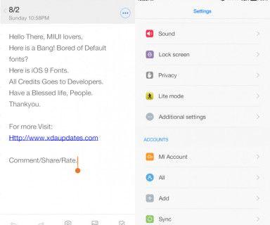 Download Google Installer APK for Xiaomi & Redmi devices