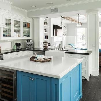 Square Kitchen Island Ideas - Bing images | Home Reno ideas ...