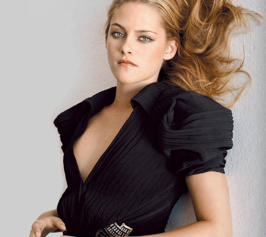 Check Out Kristen Stewart Wallpapers And Images Gallery