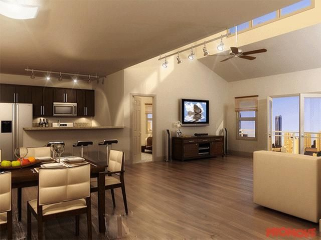 Call 404 848 0074 For More Information On Pencil Factory Lofts Loft Style Contemporary Apartment Modern Contemporary