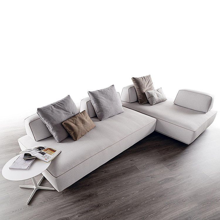 Enjoyable The Flex Modular Sofa Can Be Arranged In A Variety Of Space Ibusinesslaw Wood Chair Design Ideas Ibusinesslaworg