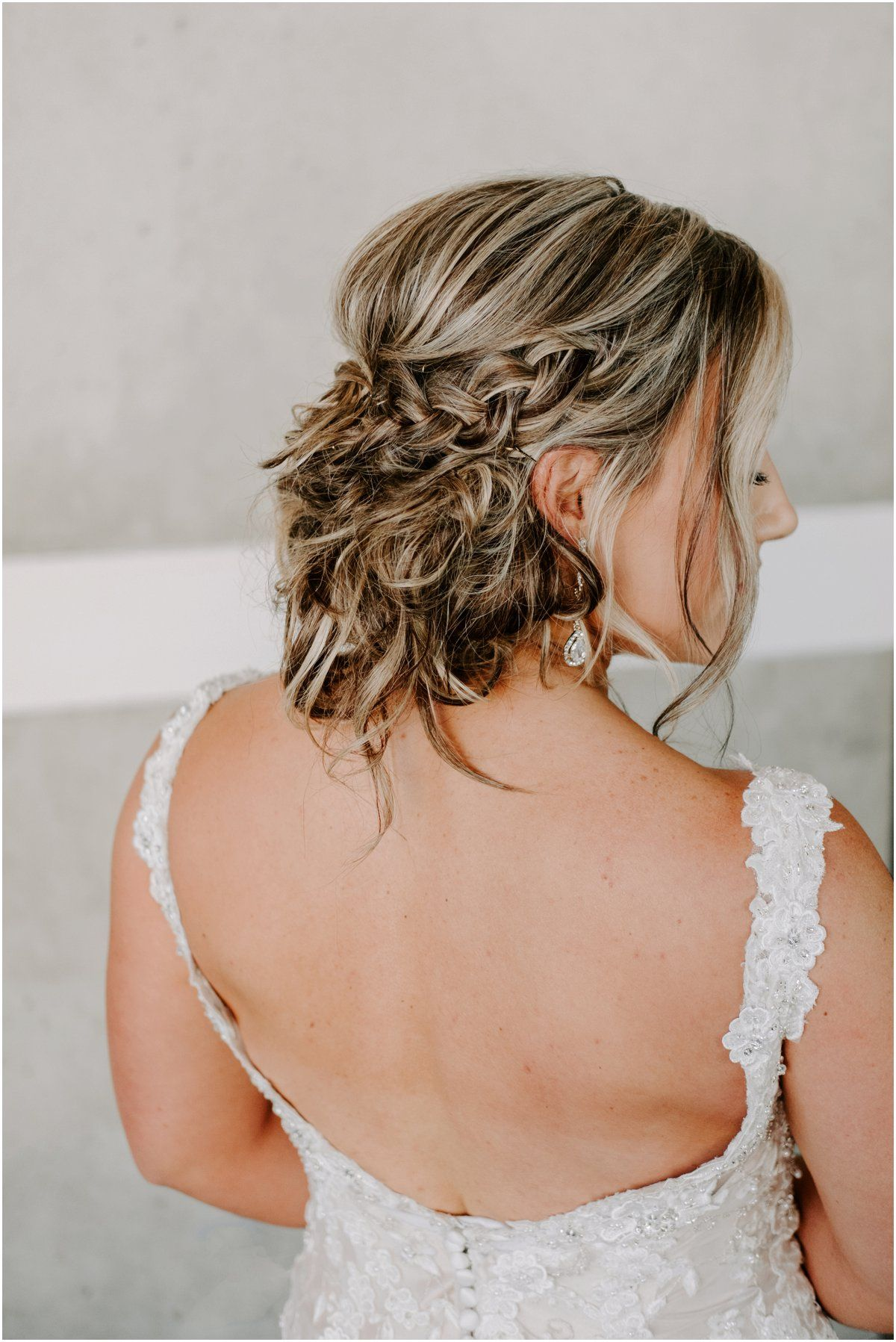 bridal hair inspiration by hanna bourn at best little hair