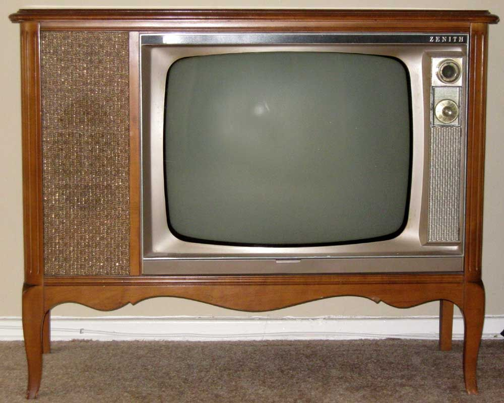 1960s Television Set Google Search Tune In Pinterest