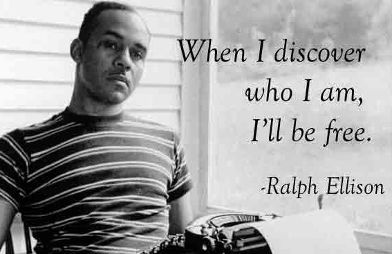 mans search for true identity in invisible man a book by ralph ellison ― ralph ellison, invisible man tags: freedom, identity ,  tags: books, identity, individuality 966 likes  it's true my best hope is to not disgrace myself and he hesitates and.