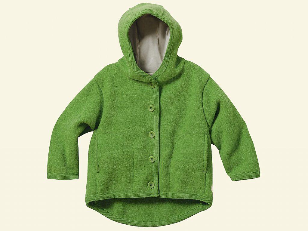 d0883d7a0068 ekologiska kläder jacka filt tröja ull barn