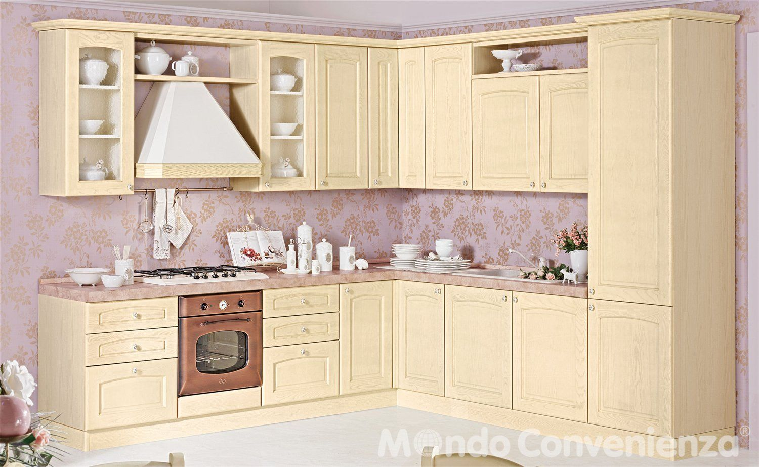Beautiful cucina rita mondo convenienza ideas lepicentre for Cucina like mondo convenienza