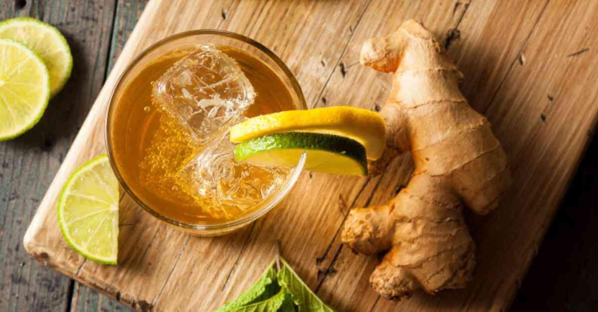 Las bebidas desintoxicantes son los mejores métodos para bajar de peso, pues los ingredientes que las componen...