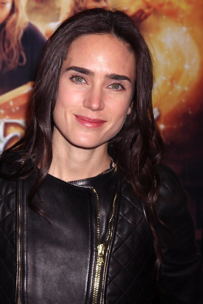 Jennifer Connelly in 2...
