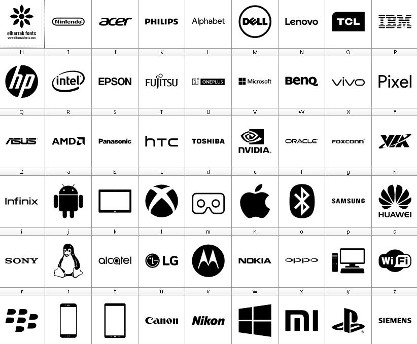 Huawei Font Ttf