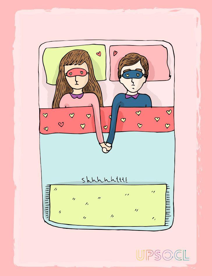 6 tipos de relaciones de pareja que puedes llegar a tener. Cuál es la tuya?