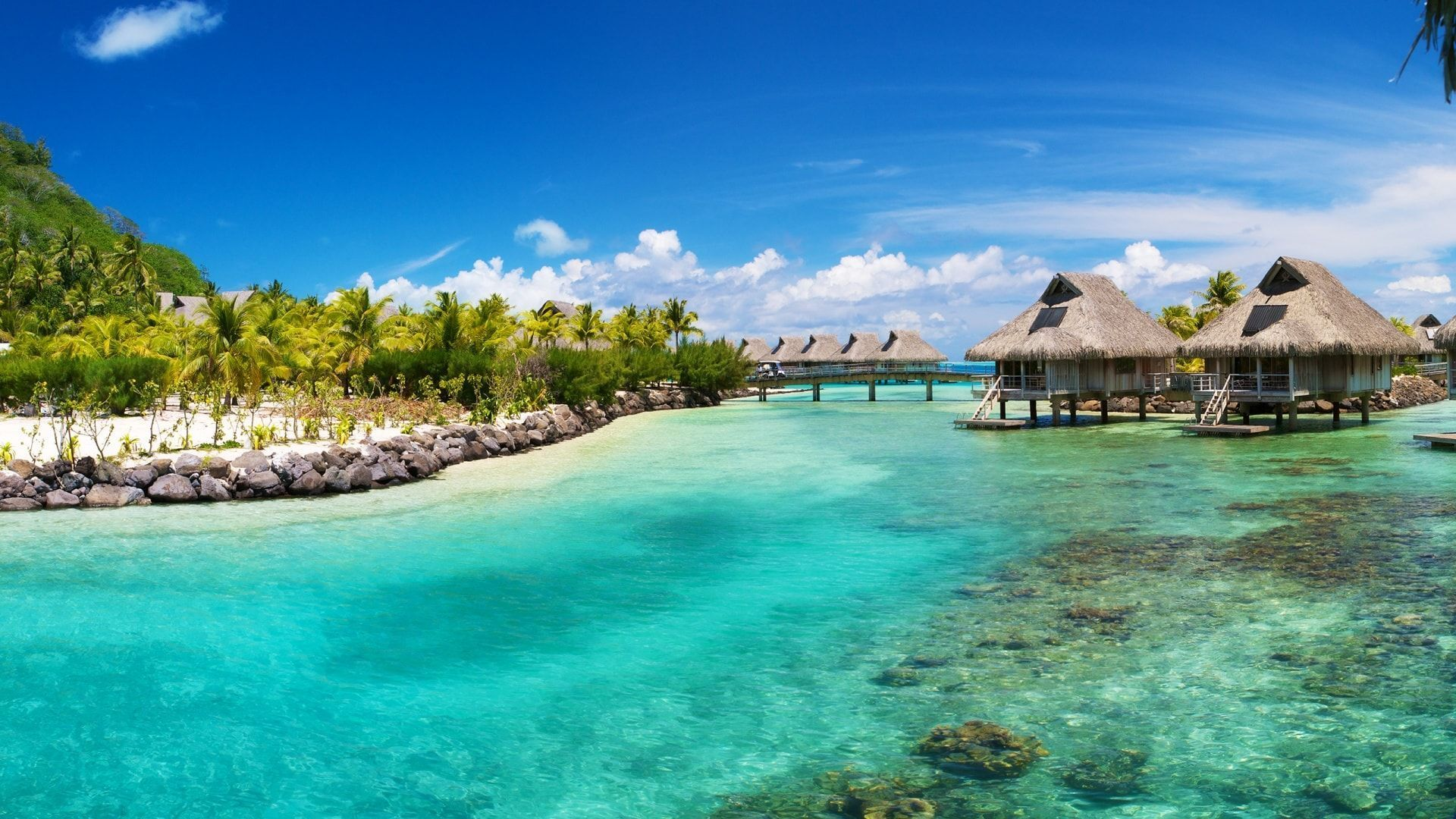 19 Cheap Vacation Destinations If Youre Young Broke And