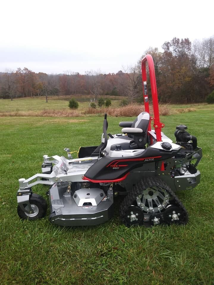 How To Tune Up Your Lawn Mower Zero Turn Lawn Mowers Landscaping Equipment Lawn Mower