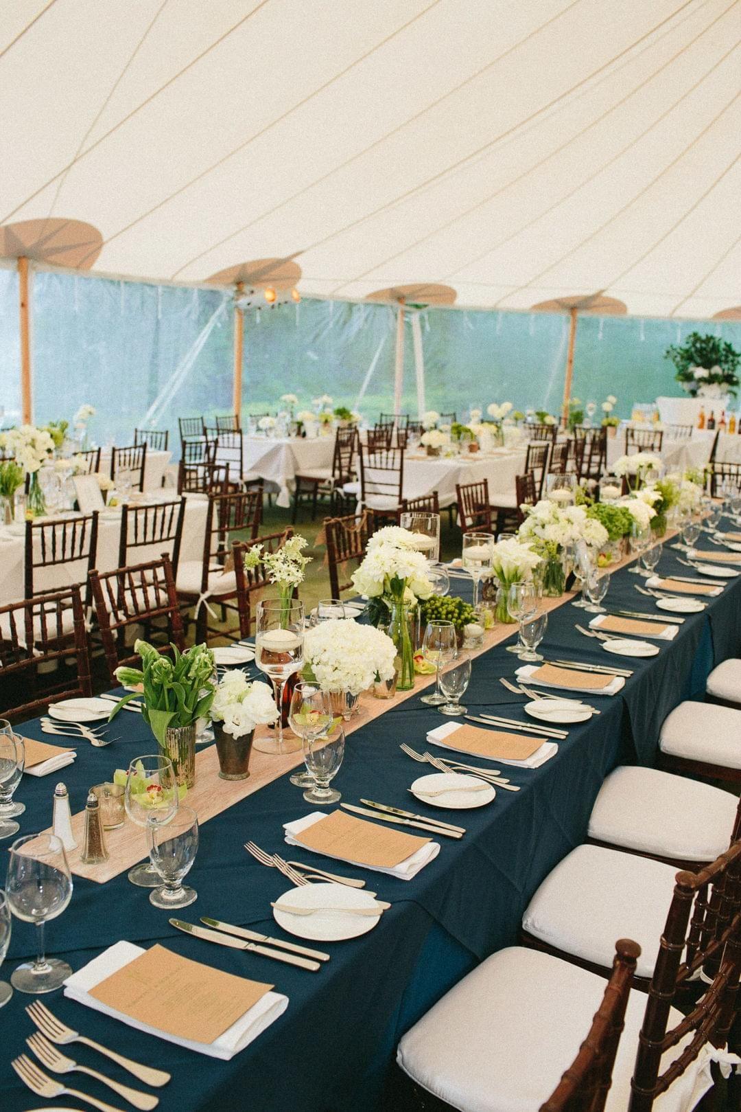 Yacht wedding decoration ideas  The Smarter Way to Wed  Wedding ideas  Pinterest  Hamptons