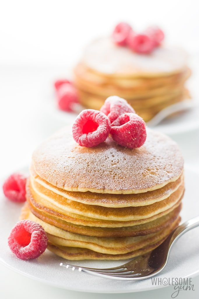 Easy keto almond flour pancakes recipe these fluffy almond flour easy keto almond flour pancakes recipe these fluffy almond flour pancakes are so simple to make just a few common ingredients needed youre goi ccuart Image collections