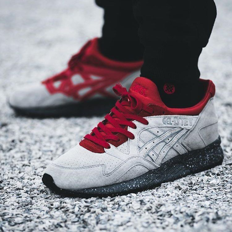 3ce261cdb1da Concepts Gel-Lyte V - by  don shoela   tag your pics with  sneakersmag for  shoutouts!  womft  asics  cncpts  stance  gellyte  sadp  complexkicks   sneaker